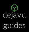 Dejavuguides by VLT Logo-2